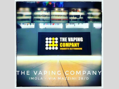 The Vaping Company